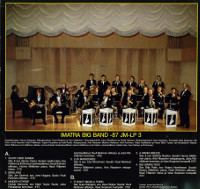 Imatra Big Band 1987 - Back